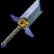Épée brisée de goron