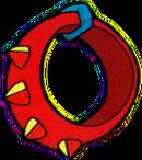 Artwork Bracelet Magique 2 LoZ