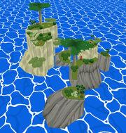 Islas Conectadas TWW