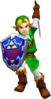 Link Attaquant OOT3D