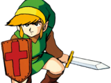 Personajes de The Legend of Zelda