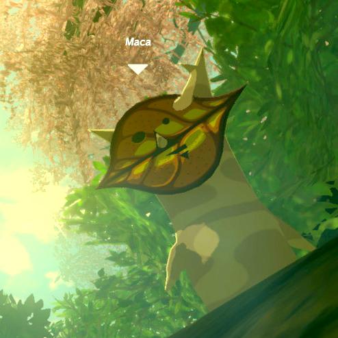 Maca Zeldapedia Fandom Powered By Wikia