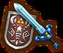 Épée Spectrale HWL