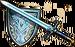 Espada blanca HW
