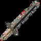 Espada oxidada BotW