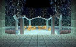 Fontaine des fées mm