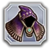 Hyrule Warriors Materials Wizzro's Robe (Silver Material drop)