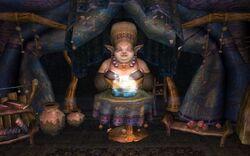 Manoir de la Divination