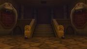 Templo Espíritu OoT