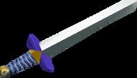 Épée Biggoron