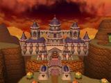 Castillo de Lorule