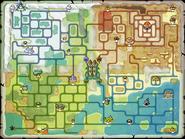 Mapa de Hyrule ST