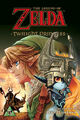 The Legend of Zelda - Twilight Princess (manga) 3