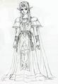 Zelda 2 OoT HH