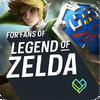 Zelda app icon