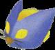Bombchu (Phantom Hourglass)