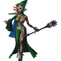 Cia - (Cia's Link Recolor) Alternate Unmasked Cia (Hyrule Warriors Master Quest DLC).png