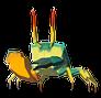 Crabe Lame BOTW