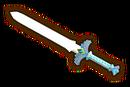 Epée Blanche Divine HW
