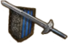 Espada Hylian HW
