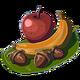 Fruits vapeur