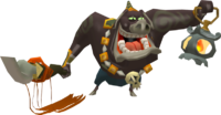 Moblin (The Wind Waker)