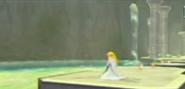 Zelda en el manantial de la contemplación SS