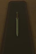 Breath of the Wild Traveler's Equipment Traveler's Sword (Weapon)