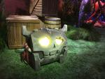 E3 2016 Coffre Bokoblin BOTW