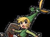 The Legend of Zelda: The Minish Cap/J-man Zelda Fan/Part Three