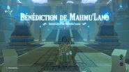 Sanctuaire de Mahmu'Lano 2 BOTW