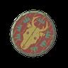 Escudo animal BotW