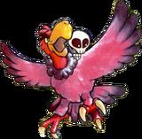 Evil Eagle