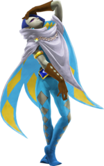 Ghirahim costume cocolint HWL
