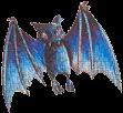 Keese Artwork (The Legend of Zelda)