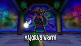Magicien Majora
