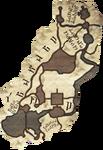 Región de Lanayru mapa TP