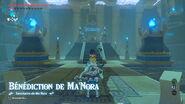 Sanctuaire de Ma Nora 3 BotW