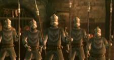 Soldados Hylianos TP