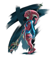 Zora (Breath of the Wild)