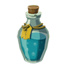 Breath of the Wild Potions Hasty Elixir (Icon)