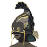Breath of the Wild Rubber Armor Set Rubber Helm (Icon)