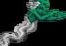 Green Ghini FoE