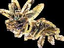 Insecte des Ombres