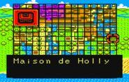 Maison de Holly OOS