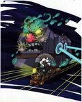 Train Demon 1 ST HH