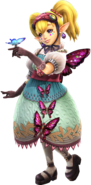 Agitha (Hyrule Warriors)