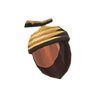 Breath of the WIld Cooking Ingredients (Nuts) Acorn (Icon).png