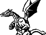 Dragón (Game & Watch)