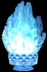 Flamme Bleue OoT3D
